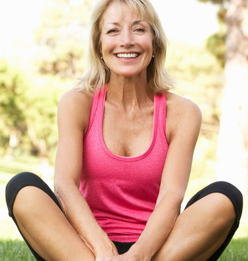 Menopause Oklahoma City Doctor