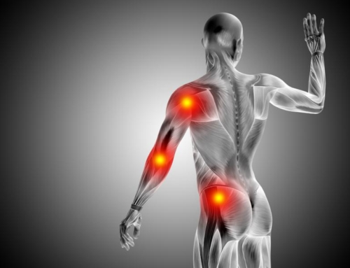 3 Tips to Combat Inflammation