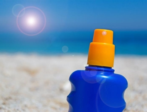Sunscreen: Choosing the Right One