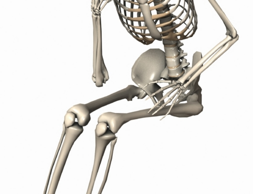 Addressing bone loss naturally