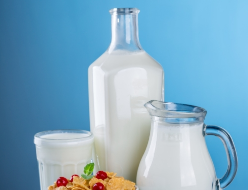 Dairy allergy, sensitivity, or lactose intolerance.  Know the difference