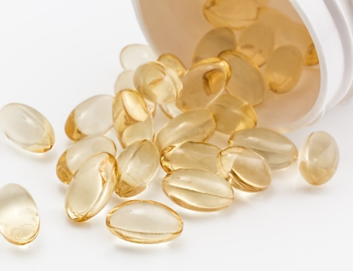 Vitamin E – which form is best?