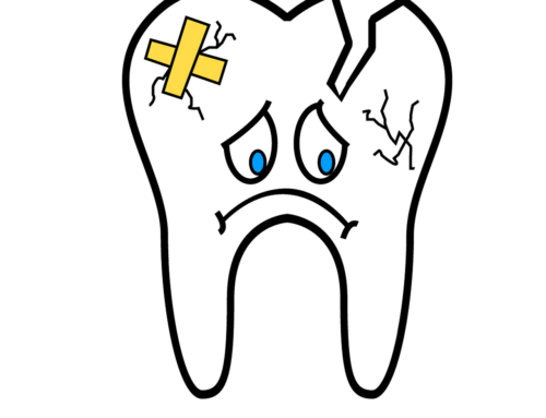 Dental cause of systemic disease