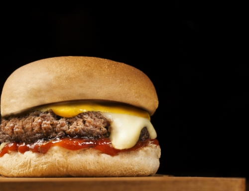 Is the Impossible Burger good for you?