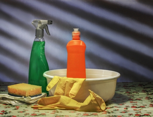 "Are ""Natural"" cleaners safe?"