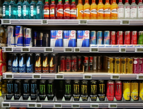 The dark side of Energy Drinks