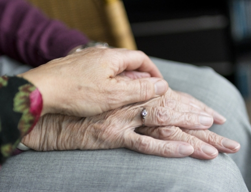 Predicting Accelerated Aging